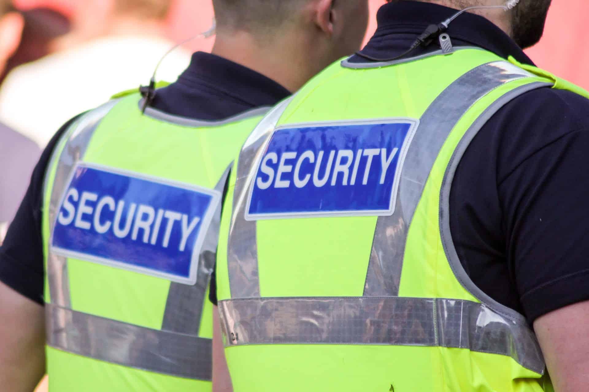 security guards omniguard