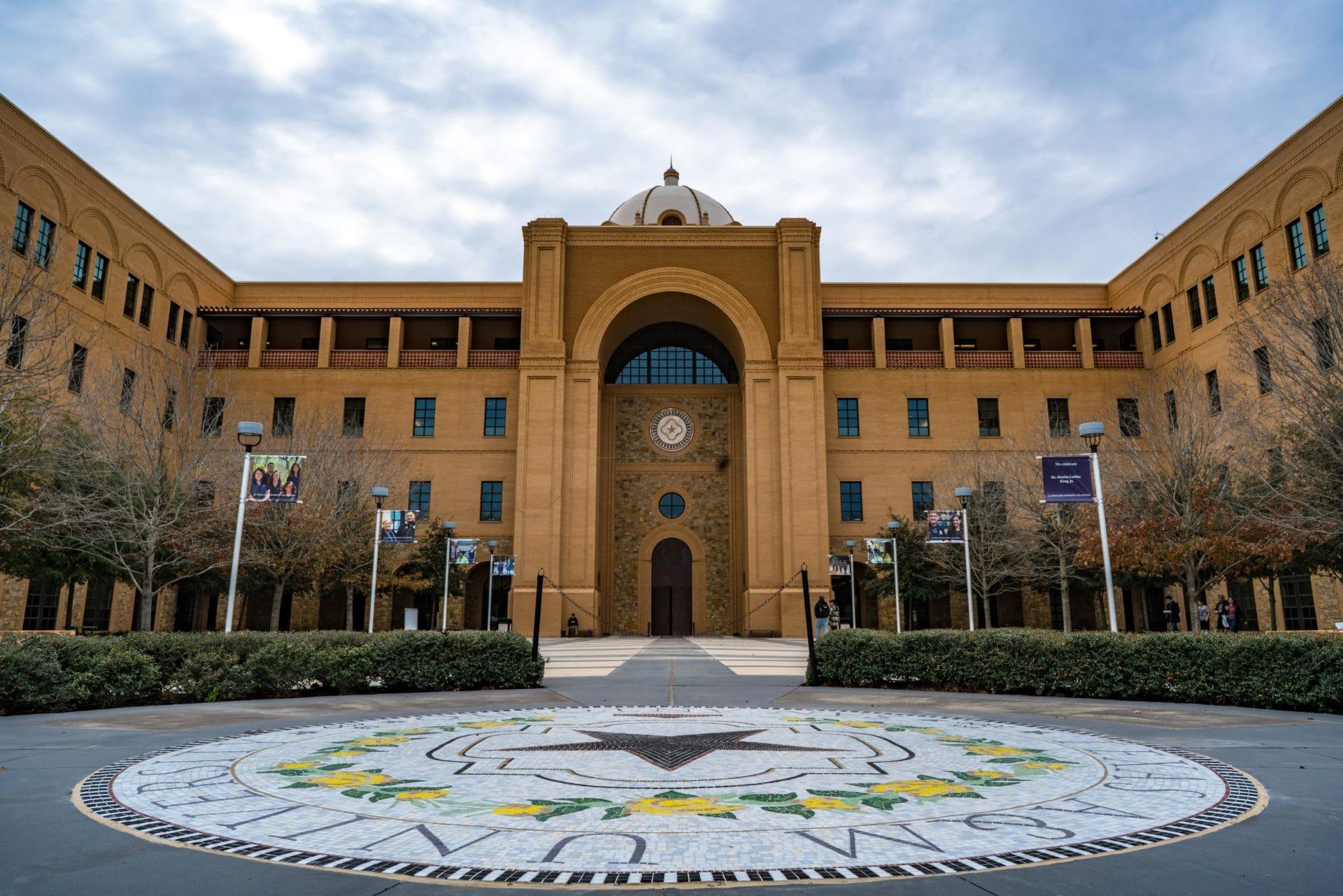 Texas A&M University-San Antonio_Campus