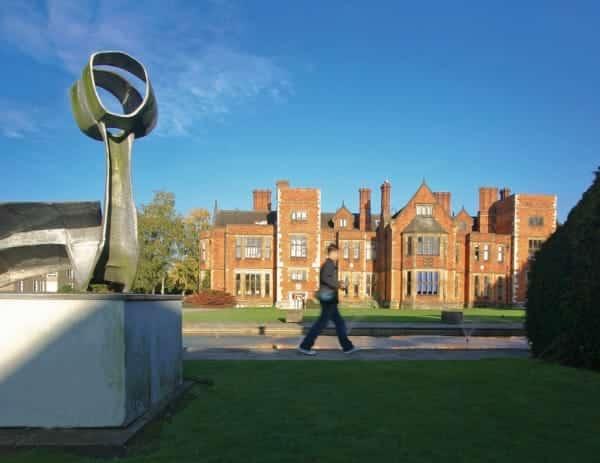 York University, England