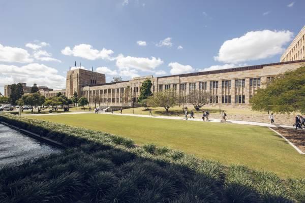 Queensland University_Australia