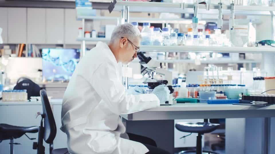 lone worker scientist