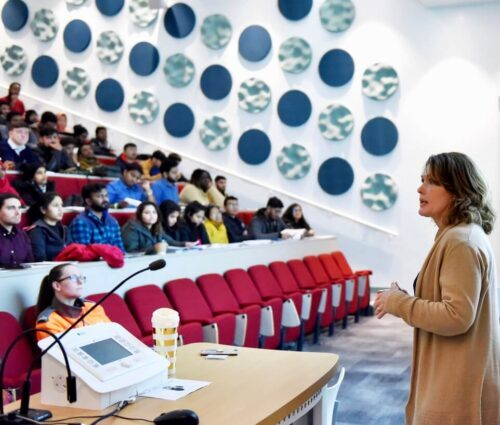 Teesside_University_Instruction_Lecture_Hall